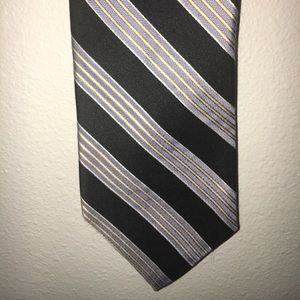 ☀️3 for $12 Sale! NAUTICA MEN'S NECKTIE-100% SILK